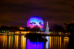 Day336_Christmas In Epcot_December 2