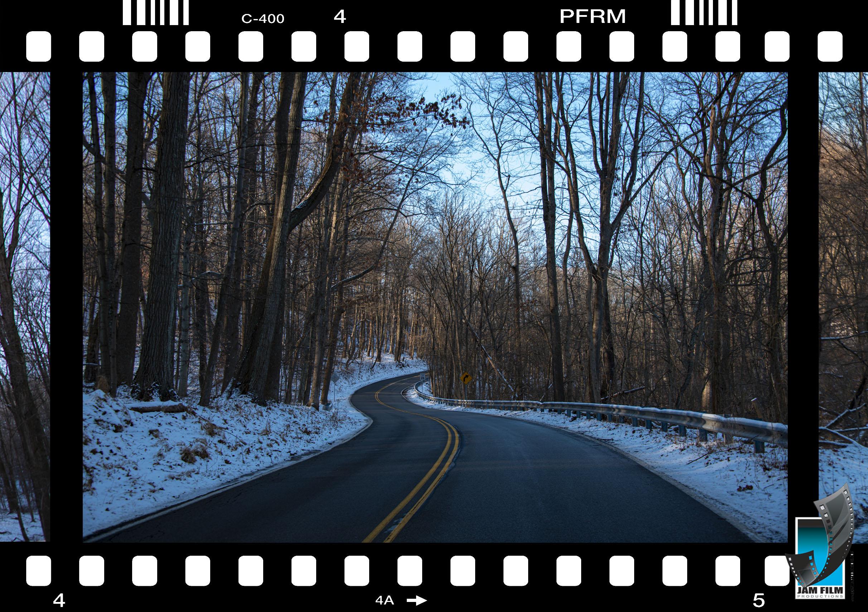 TheLongAndWinding road_smallsigned