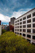 29 Halley Building Cleveland