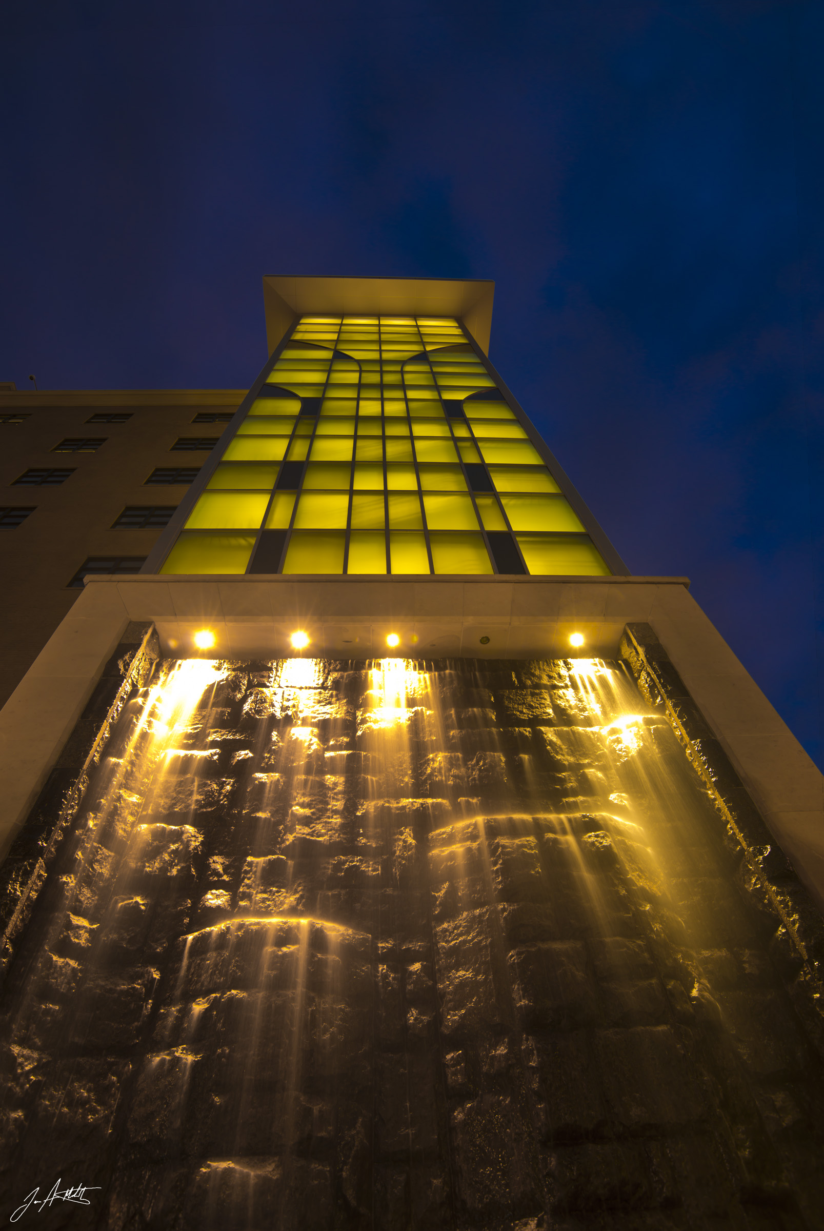 Day329_Tower Falls_November25