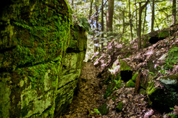 Day150b_A rocky path_May30