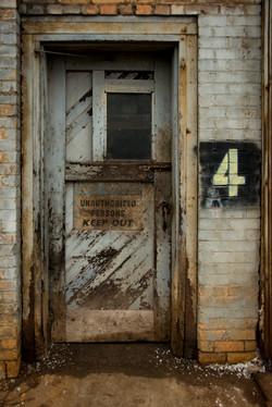 Door Number 4