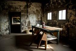Abandoned Workshop - 668 Euclid Ave