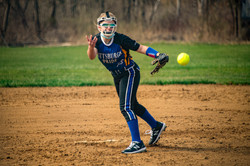 ABBY PITCHING