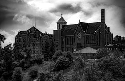 SetonHill - Greensburg's Hogwarts