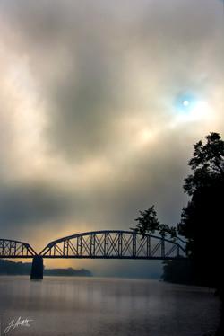 Day260_sweet morning fog_September17
