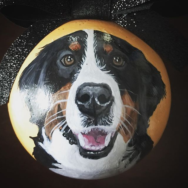 Handpainted Custom Christmas Ornaments.jpg