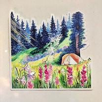 Tent Camping Sticker.jpg