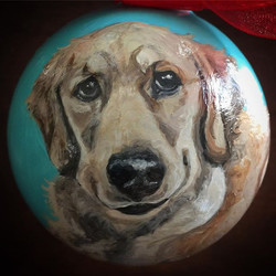 CustomPetOrnaments _#dogsofinstagram #cute #i