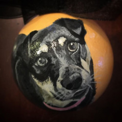 CustomPetOrnaments #dogsofinstgram #muttsofinstagram