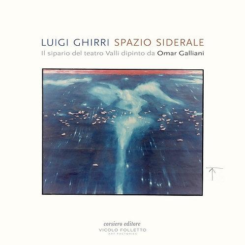 Luigi Ghirri Spazio Siderale
