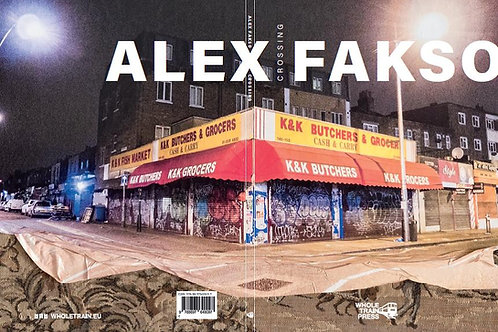 ALEX FAKSO | CROSSING
