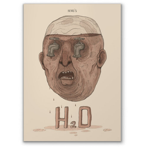 Nemo's H2O