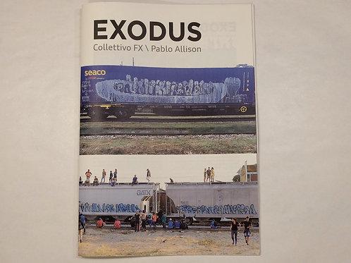 EXODUS (catalogo)