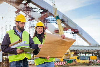 What should a civil engineer or developer know?