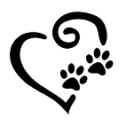 Swirl-Heart-and-Paw-Prints-Decal.png