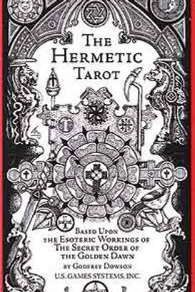 Hermetic Tarot by Dowson & Godfrey