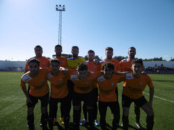 Once inicial 15-03-2015