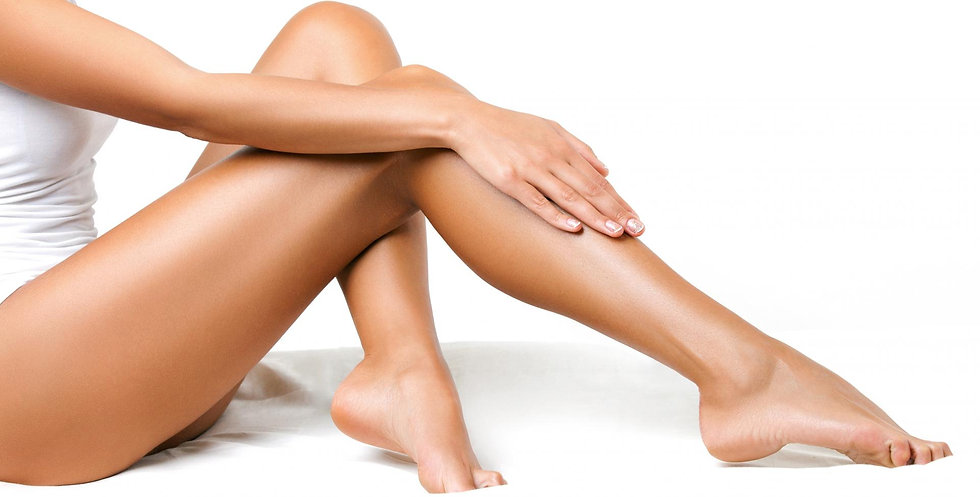 Epilation éléctrique DEFINITIVE