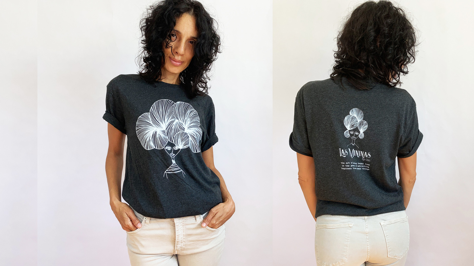 Buy T shirts!