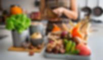vegan meal plan - tyler jean