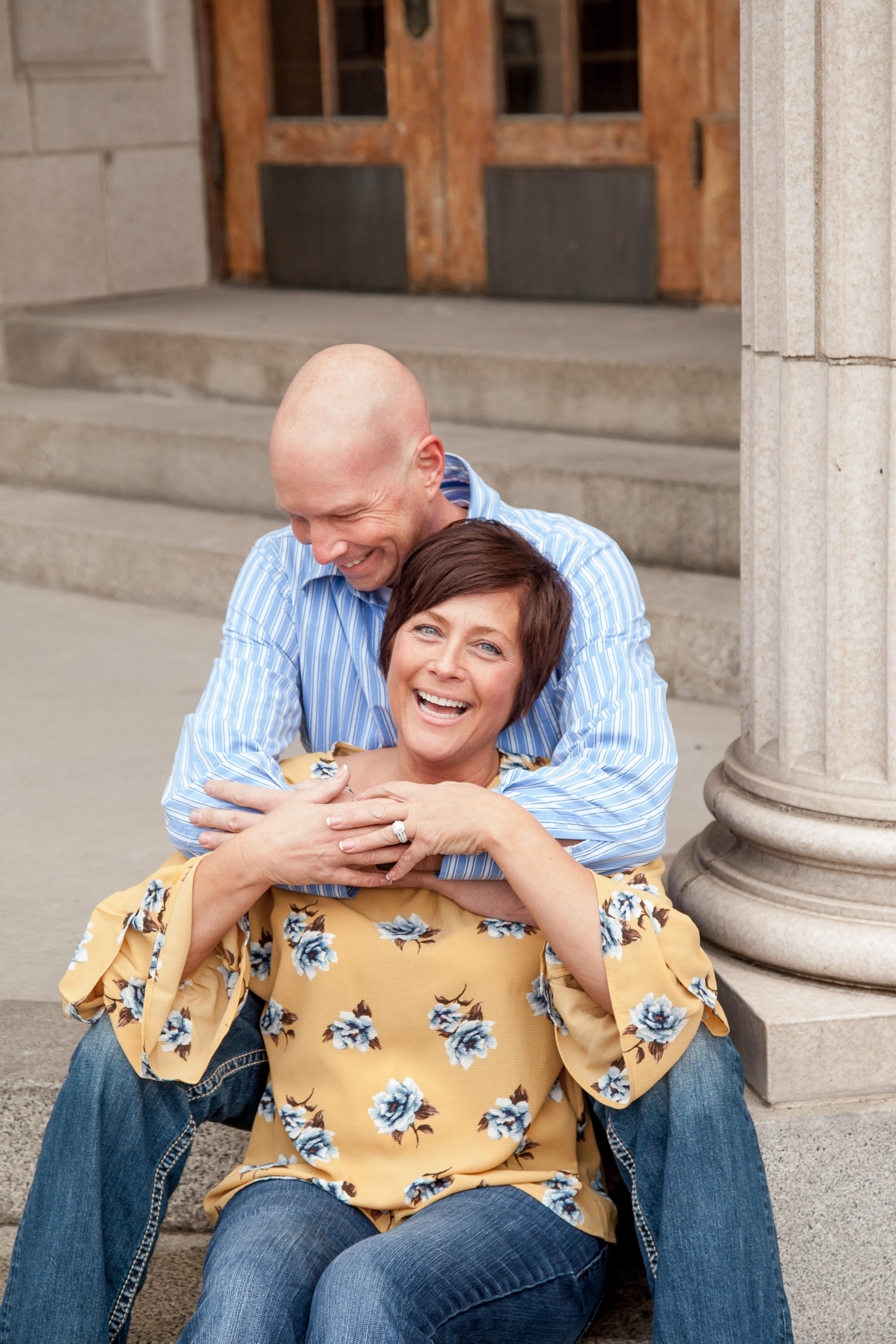 Engagement Portrait Collection