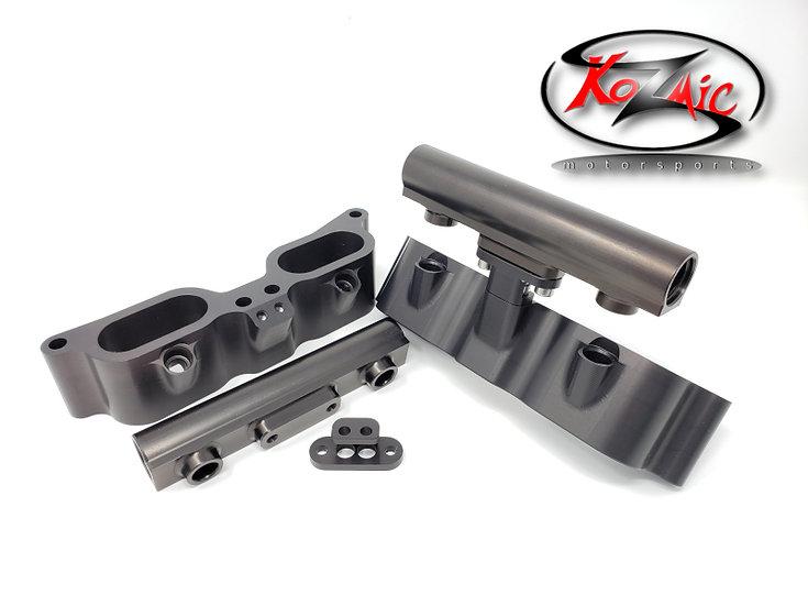 Kozmic 2015+ WRX Port Injection Hard Parts Kit