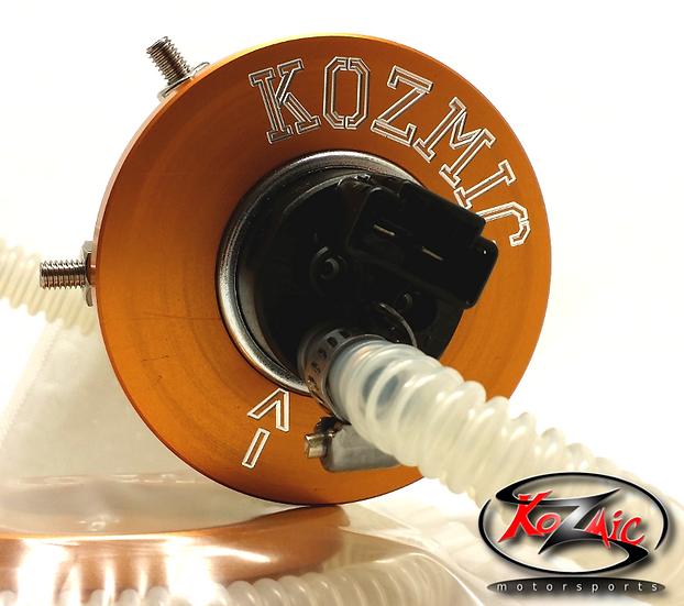 Kozmic EvoX / RA Fuel Pump Kit
