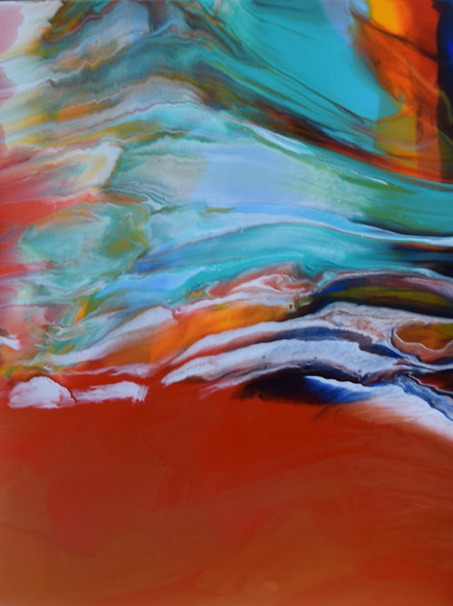 Dreamscape by Debbie Tracey