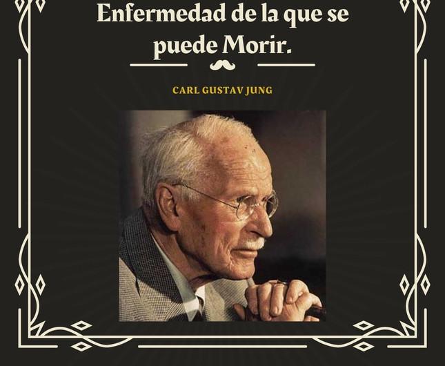 Pensamientos de  Carl Jung