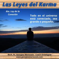 6-Ley del Karma
