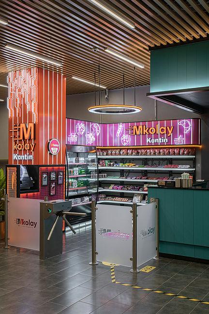 MKolay Future Store