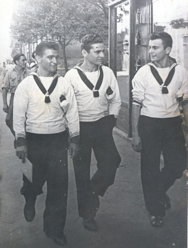 Taranto_1945.Giovanni_Vittani_Italo_Pizz