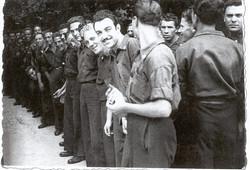 Mahon, fautunno 1943