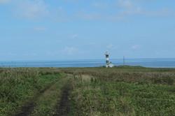 ノツカマップ灯台