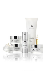 Dr. Temt Anti Aging Advanced Collection retouched