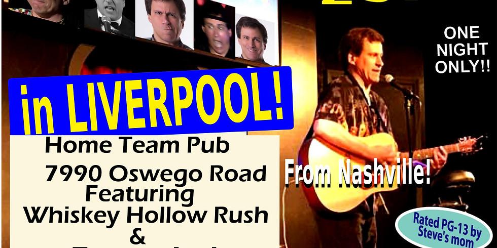 Home Team Pub
