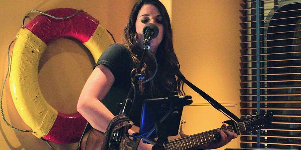 Emma Jude at Kitty Hoynes