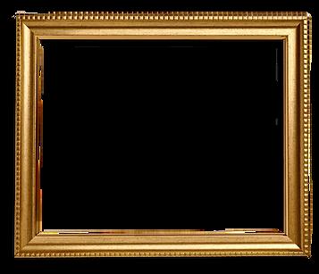 carré cadre d'or