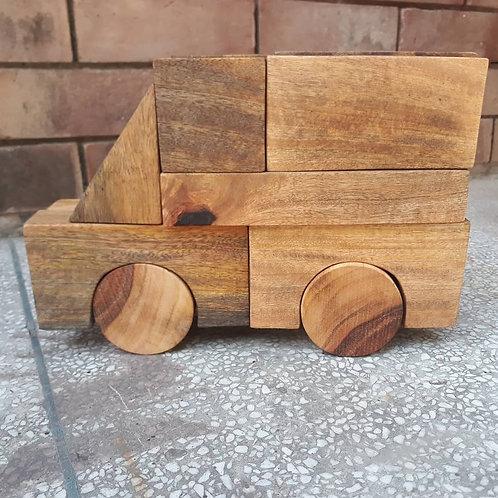 Block Set - Truck