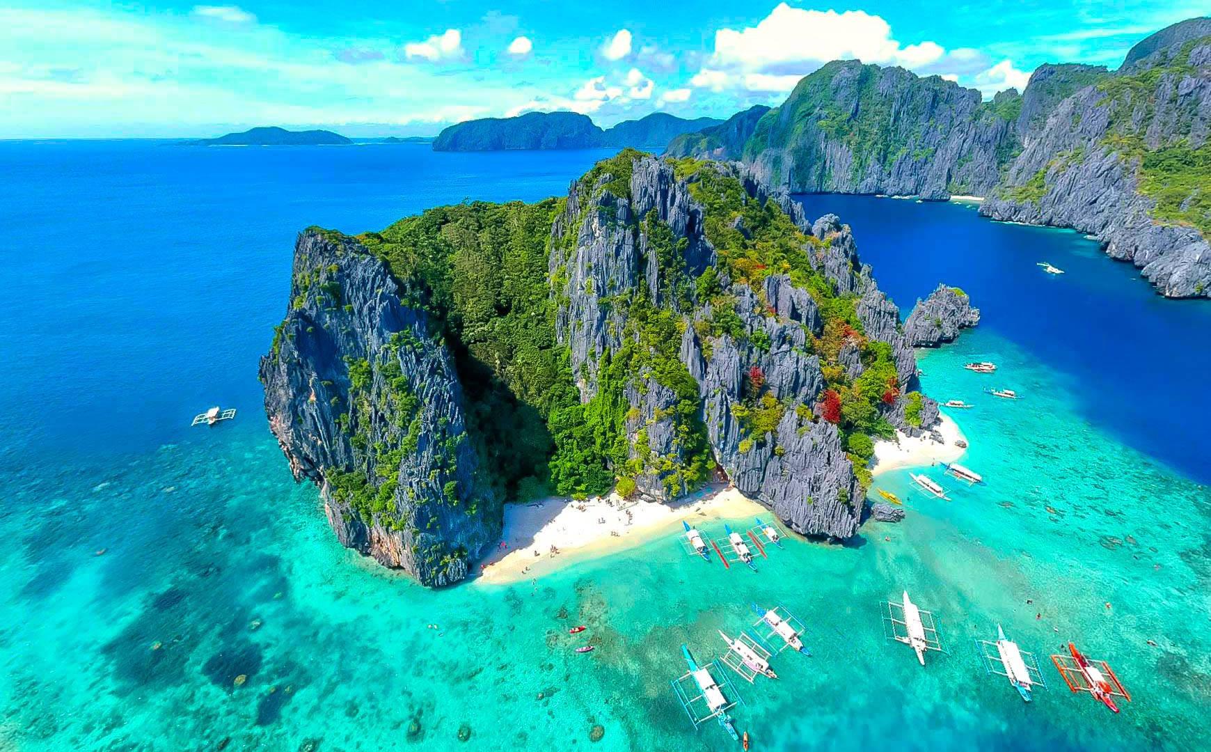 Spectacular-El-Nido-Palawan-Philippines-