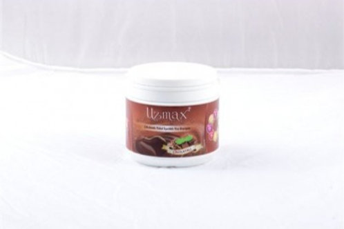 Uzmax 250 gr Çikolatalı Keçiboynuzlu Toz Karışım