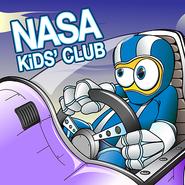 Nasa Kids' Club