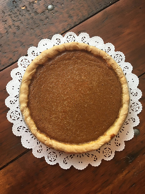 Pumpkin Pie- SHIPPING UNAVAILABLE