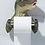 Thumbnail: Dinosaur Bathroom TP Holder