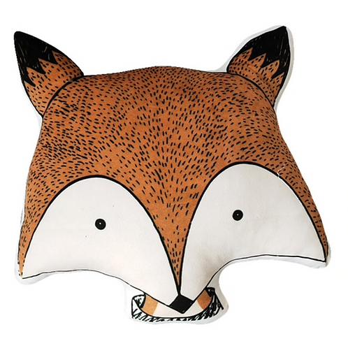 Freddy Fox Nordic Pillow