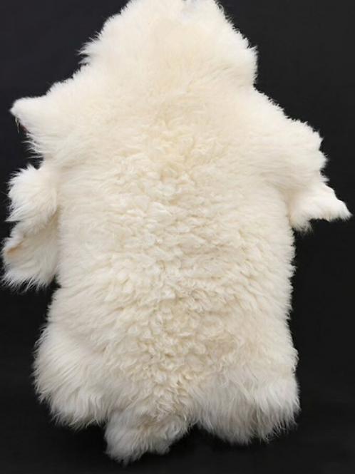 Genuine Nordic Sheepskin
