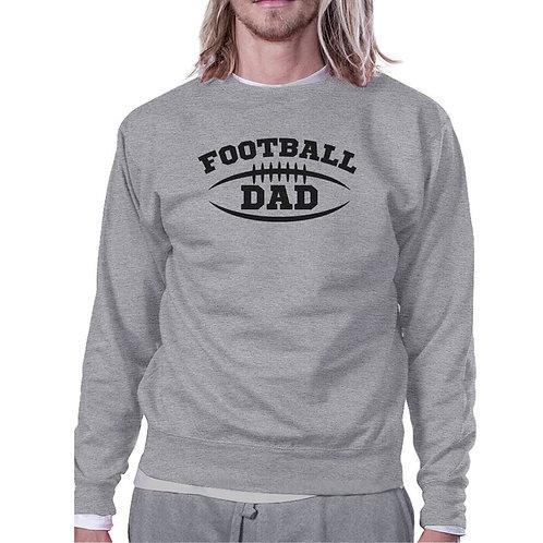 Football Dad Sweatshirt