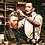 Thumbnail: Dali Cutting Van Gogh's Hair Poster on Canvas