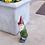 Garden Gnome Dimple